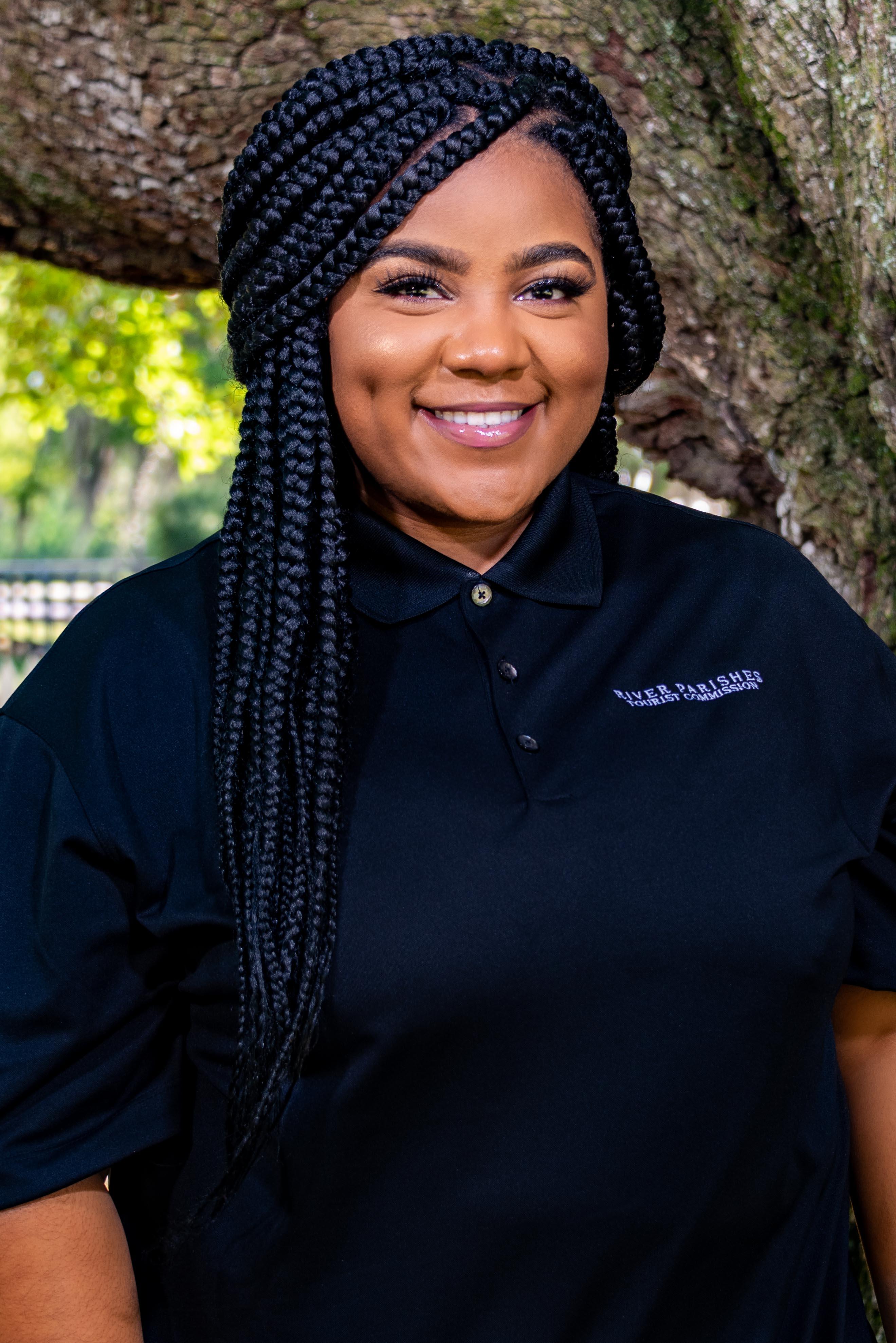 Rena Jackson - River Parishes Tourist Commission